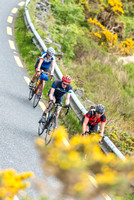 80km and 140km - Clifden - Roundstone