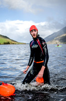 Gaelforce The Great Fjord Swim 2016